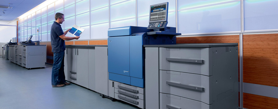 <h2>Copier system solutions</h2>